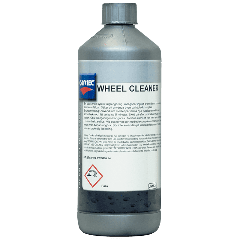 Wheel Cleaner (Fælgrens)